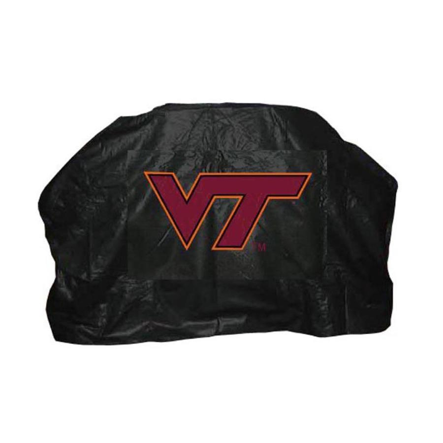 Seasonal Designs, Inc. Virginia Tech Hokies Vinyl 59-in Cover