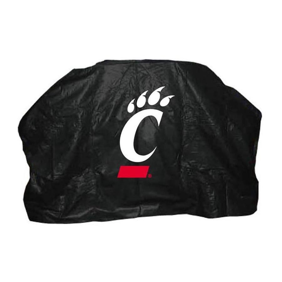 Seasonal Designs, Inc. Cincinatti Bearcats Vinyl 59-in Cover