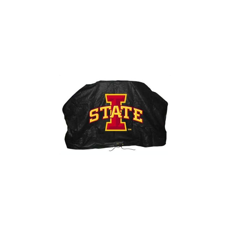 Seasonal Designs, Inc. 59-in x 42-in Vinyl Iowa State Cyclones Cover
