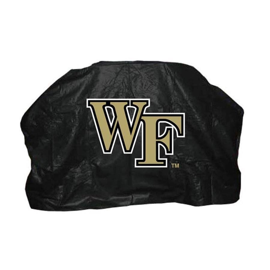 Seasonal Designs, Inc. 59-in x 42-in Vinyl Wake Forest Demon Deacons Cover