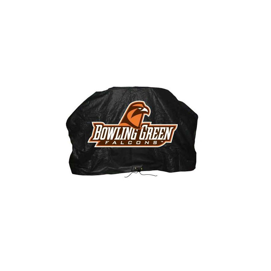 Seasonal Designs, Inc. 59-in x 42-in Vinyl Bowling Green Falcons Cover