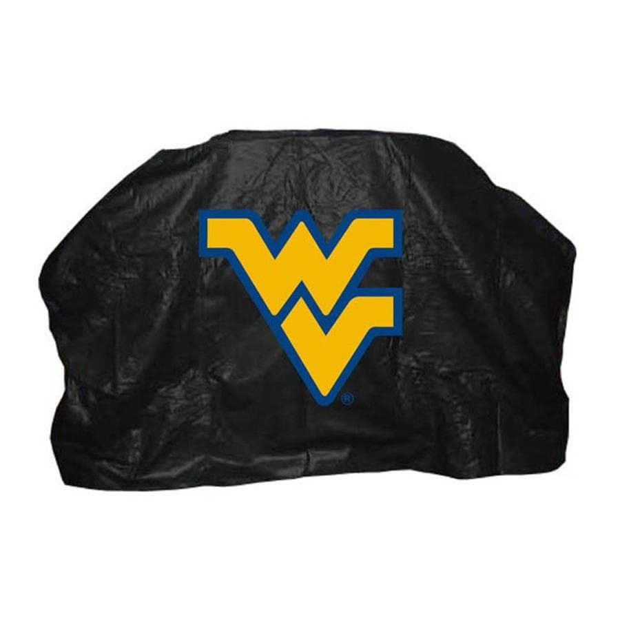 Seasonal Designs, Inc. 59-in x 42-in Vinyl West Virginia Mountaineers Cover