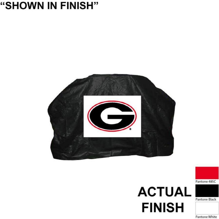 Seasonal Designs, Inc. Georgia Bulldogs Vinyl 68-in Cover