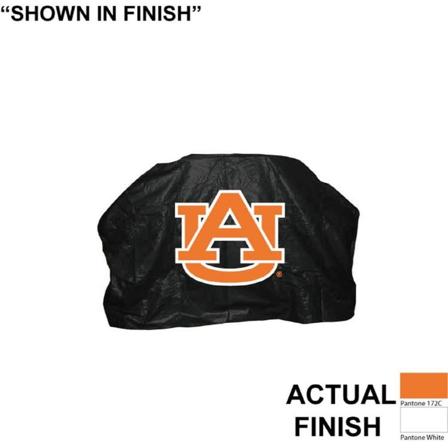Seasonal Designs, Inc. Auburn Tigers Vinyl 68-in Cover