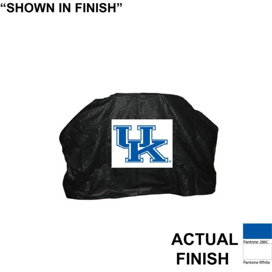 Seasonal Designs, Inc. Kentucky Wildcats Vinyl 68-in Cover