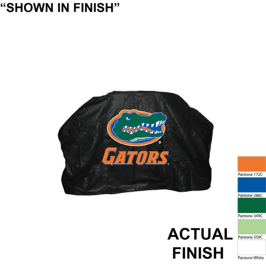 Seasonal Designs, Inc. 68-in x 43-in Vinyl Florida Gators Cover