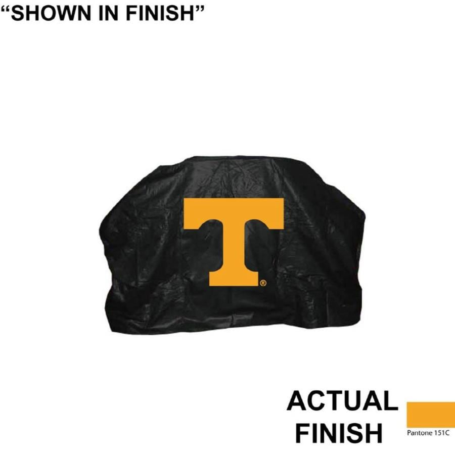 Seasonal Designs, Inc. Tennessee Volunteers Vinyl 68-in Cover