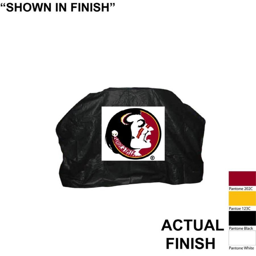 Seasonal Designs, Inc. Florida State Seminoles Vinyl 68-in Cover