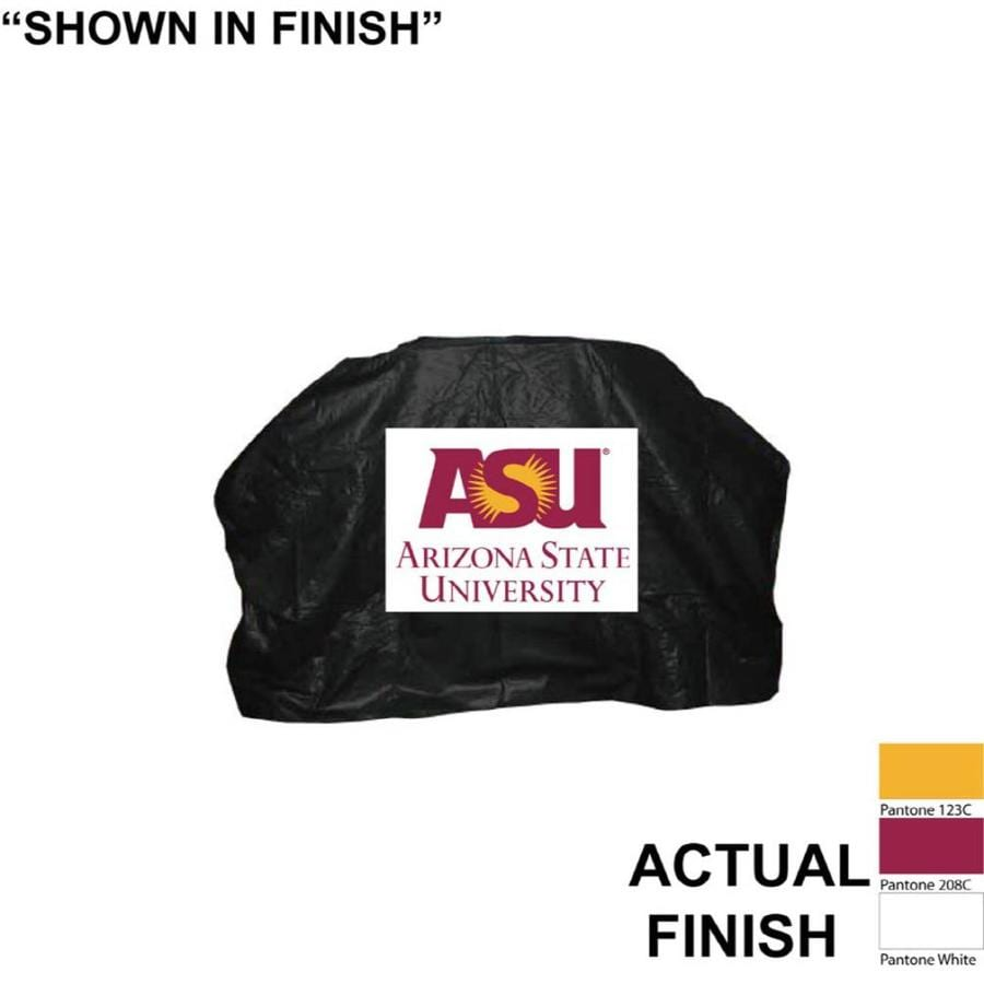 Seasonal Designs, Inc. Arizona State Sun Devils Vinyl 68-in Cover