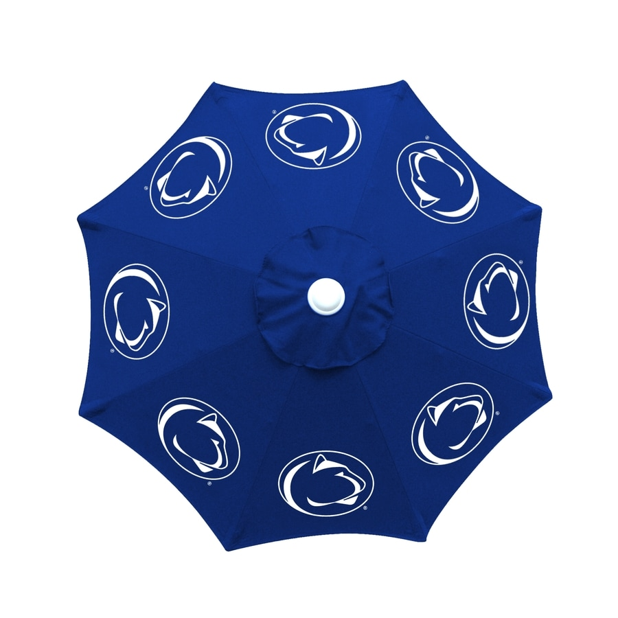 Seasonal Designs, Inc. Patio Umbrella (Actual: 108-in W x 108-in L)