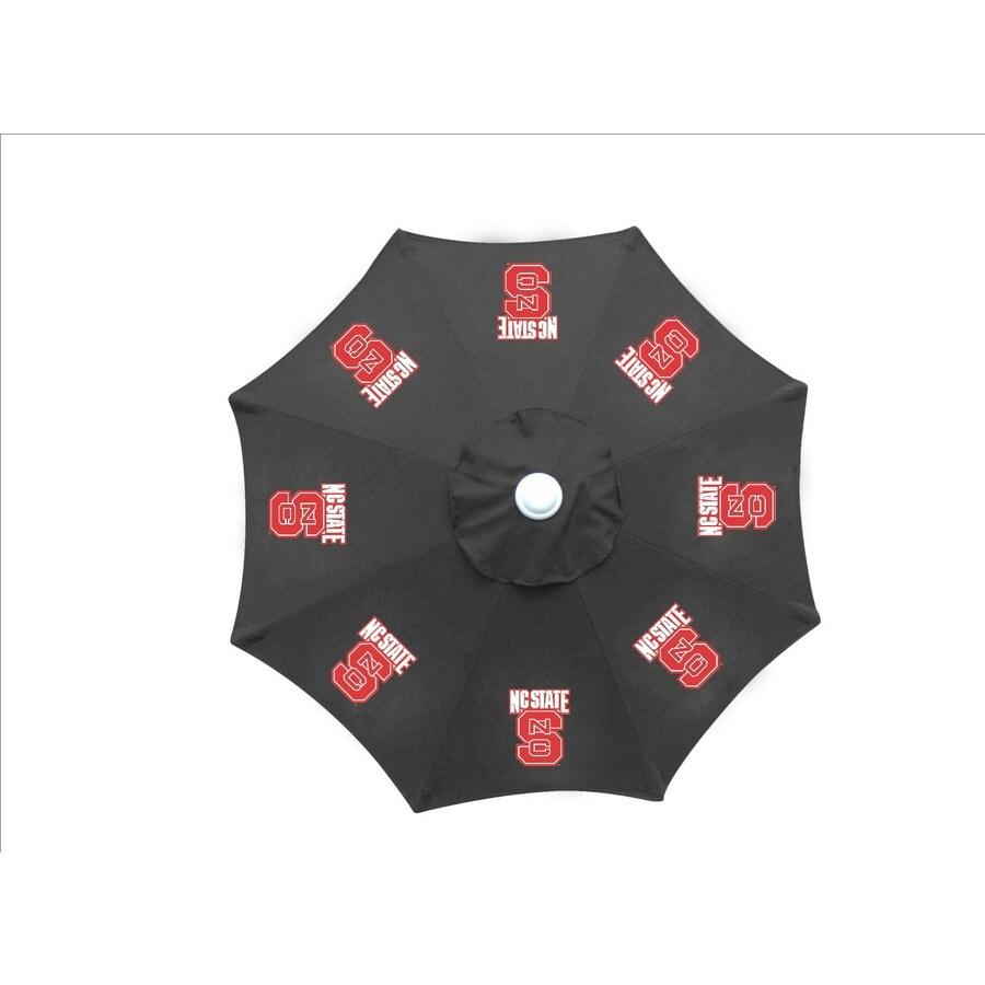 Seasonal Designs, Inc. Patio Umbrella (Actual: 108-in W x 108-in L)