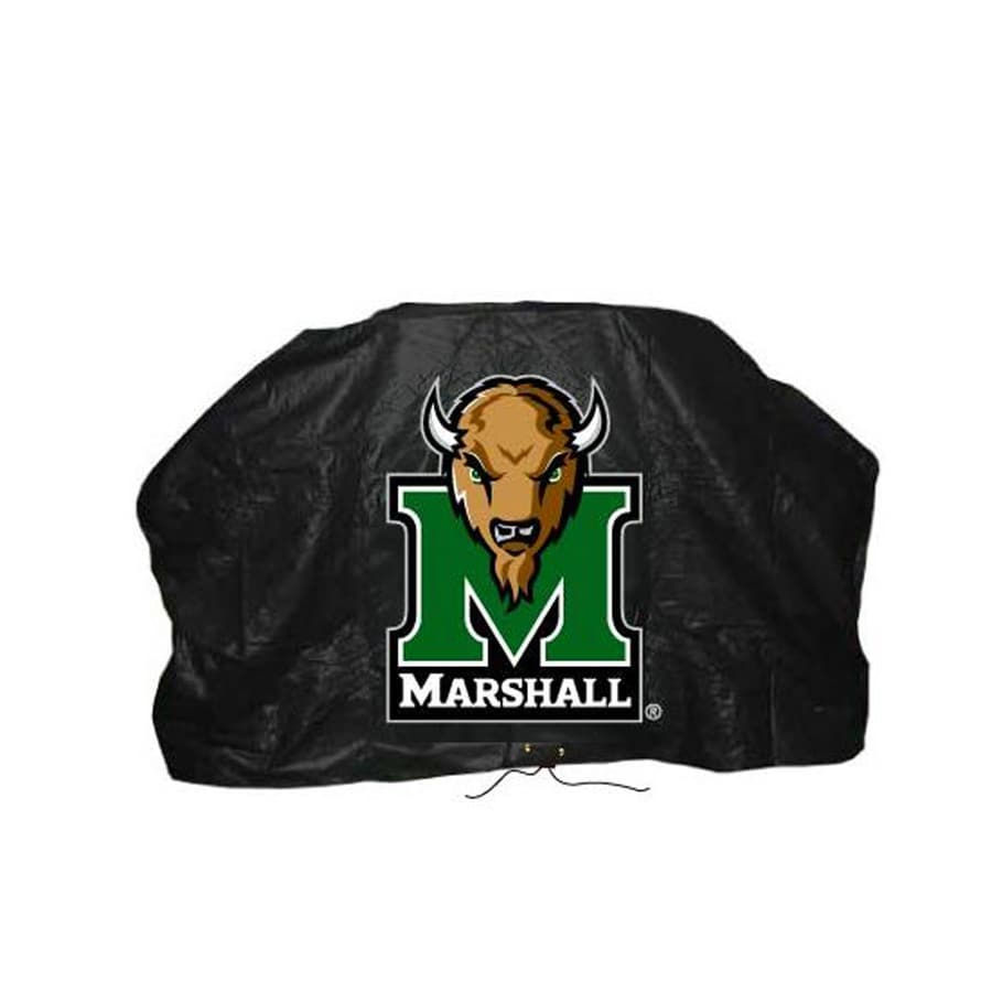 Seasonal Designs, Inc. 68-in x 43-in Vinyl Marshall Herd Gas Grill Cover