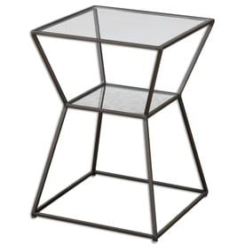 Industrial End Tables at Lowes com