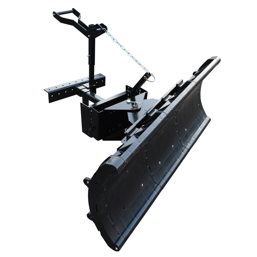 Nordic Plow 49-in W x 19.5-in H Composite Snow Plow