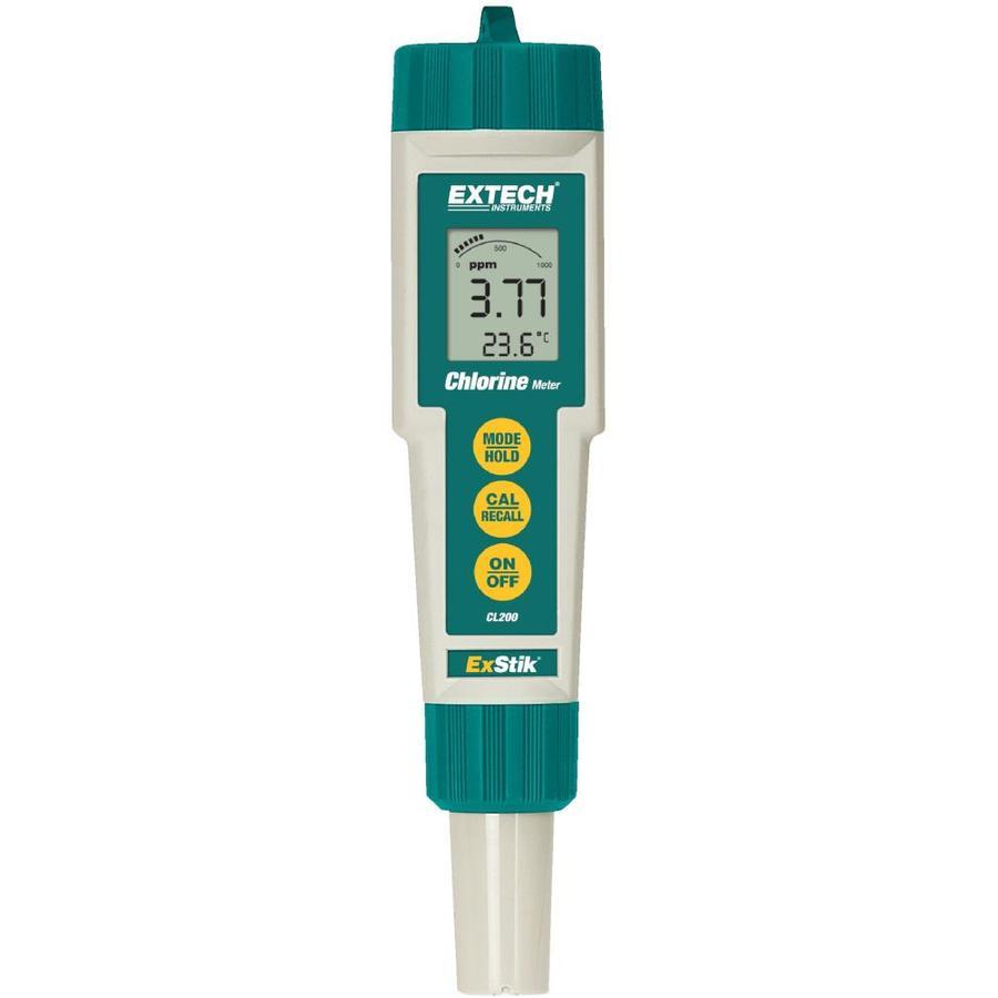 Extech Digital Test Set Meter