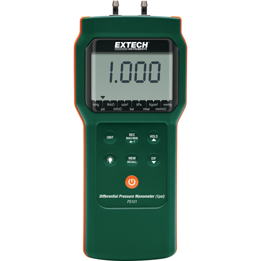 Extech Digital Test Set Meter