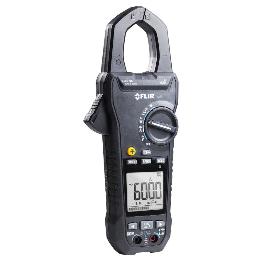 FLIR Digital Clamp Meter
