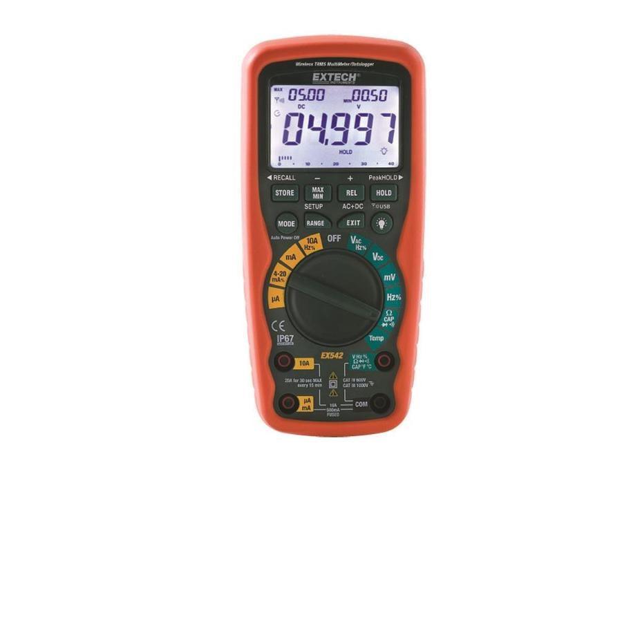 Extech Digital 1,000-Volt Multimeter