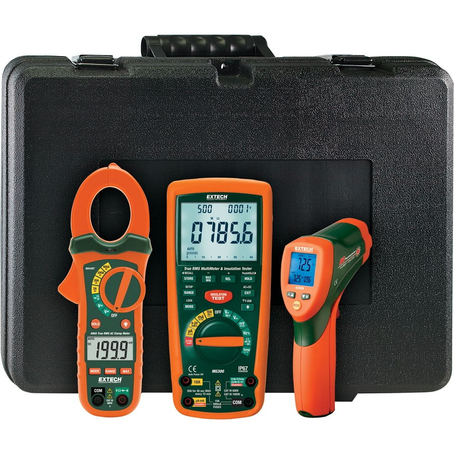 Extech Digital 1,000-Volt Multimeter
