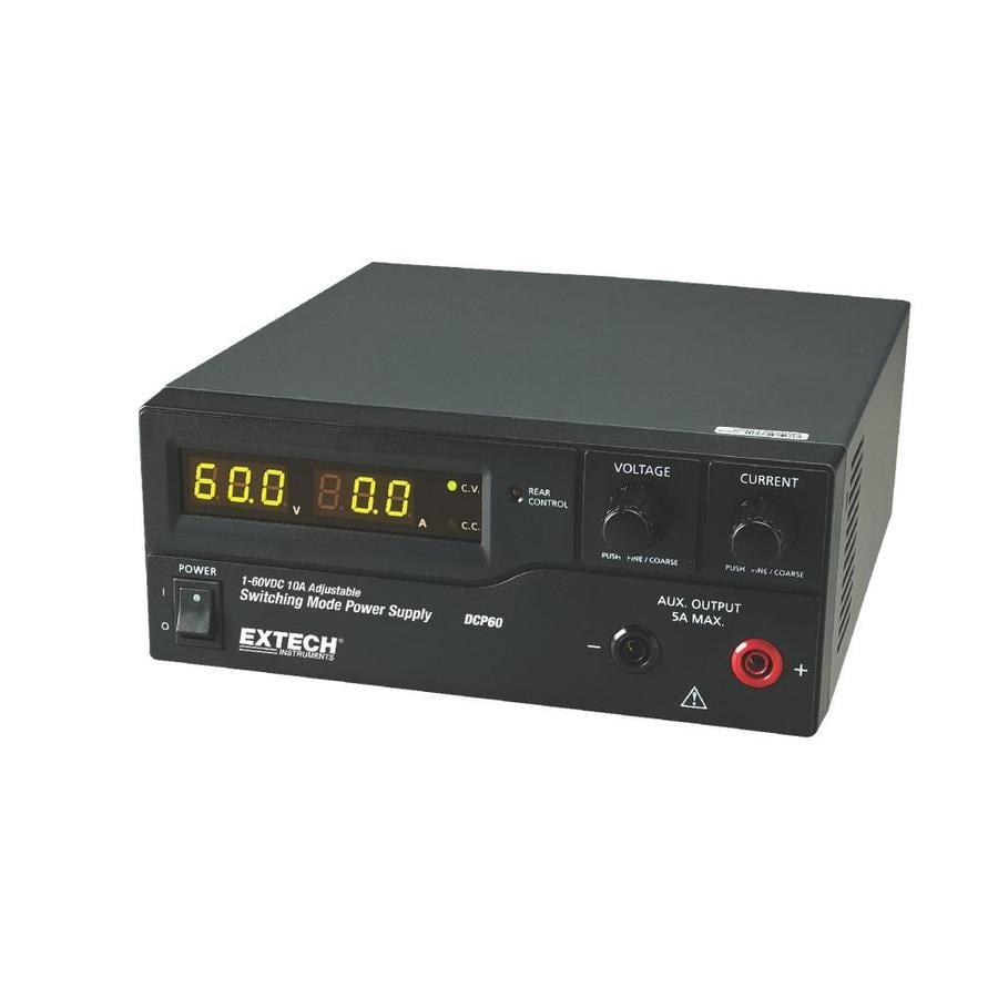 Extech Digital Battery Tester