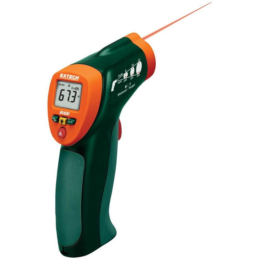 Extech FLIR Digital Temperature Meter