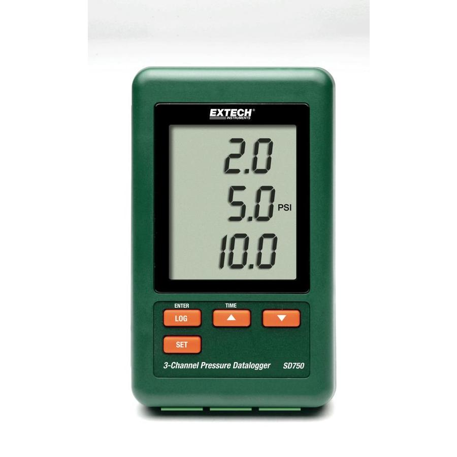 Extech FLIR Digital Test Set Meter