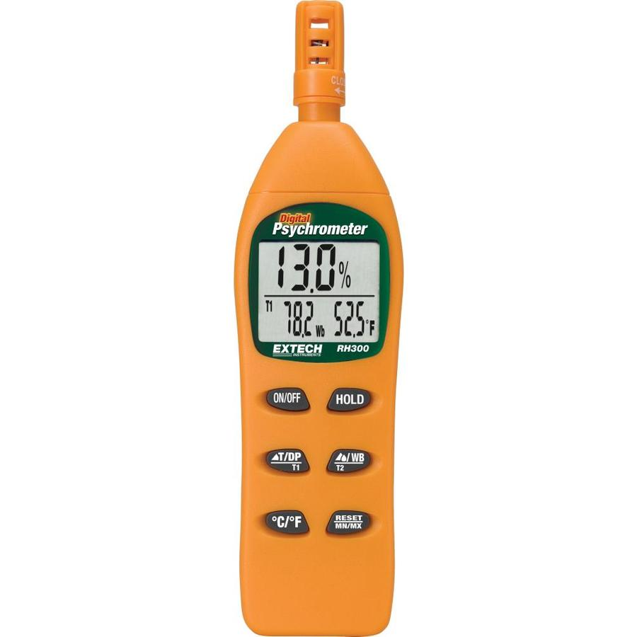 Extech Digital Temperature Meter