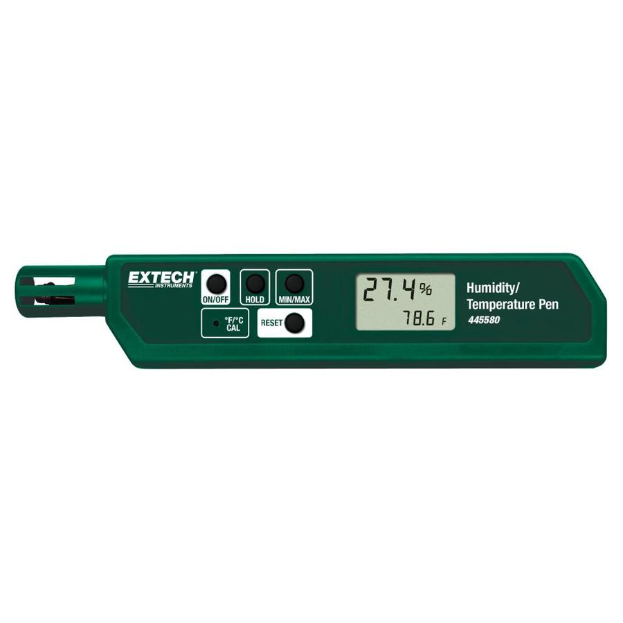 Extech Digital Temperature Meter