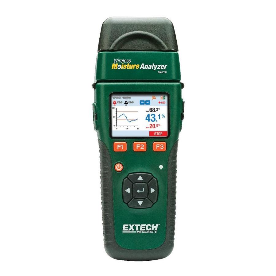 Extech FLIR Digital Test Set Meter