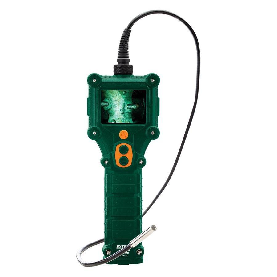 Extech Digital Video Inspection Camera Meter