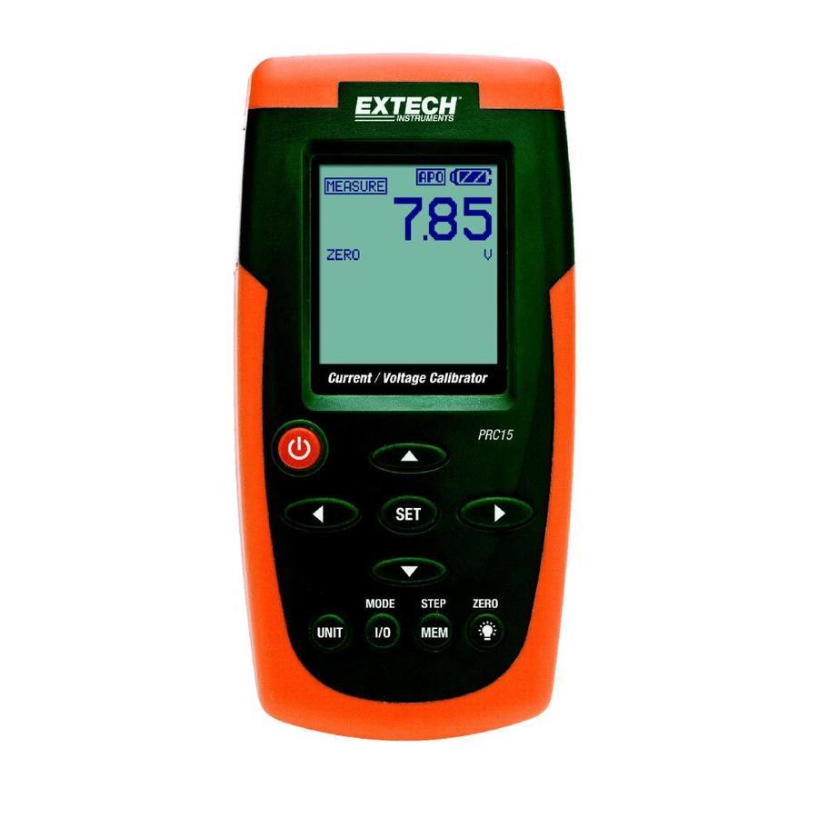 Extech Digital 0-19.99-Volt Voltage Detector Meter