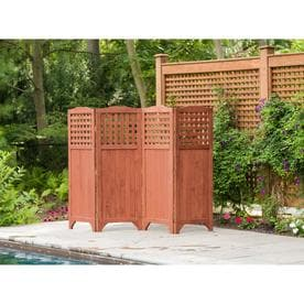Outdoor Privacy Screens at Lowes com