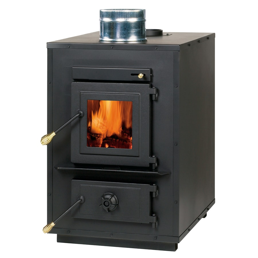 Shop Summers Heat 3,000-sq ft Wood Furnace at Lowes.com