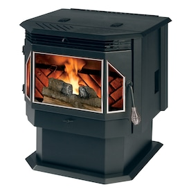 Swell Pellet Stoves At Lowes Com Download Free Architecture Designs Ferenbritishbridgeorg