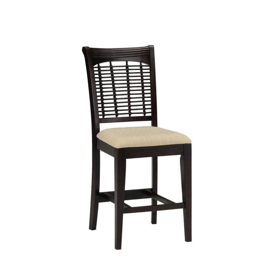 Shop Hillsdale Furniture Bayberry Set Of 2 Coastal Cherry