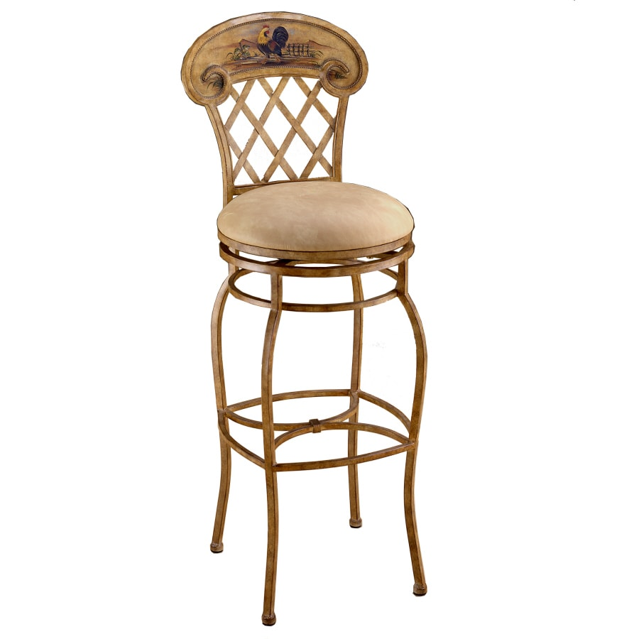 Hillsdale Furniture 31.5-in Bar Stool