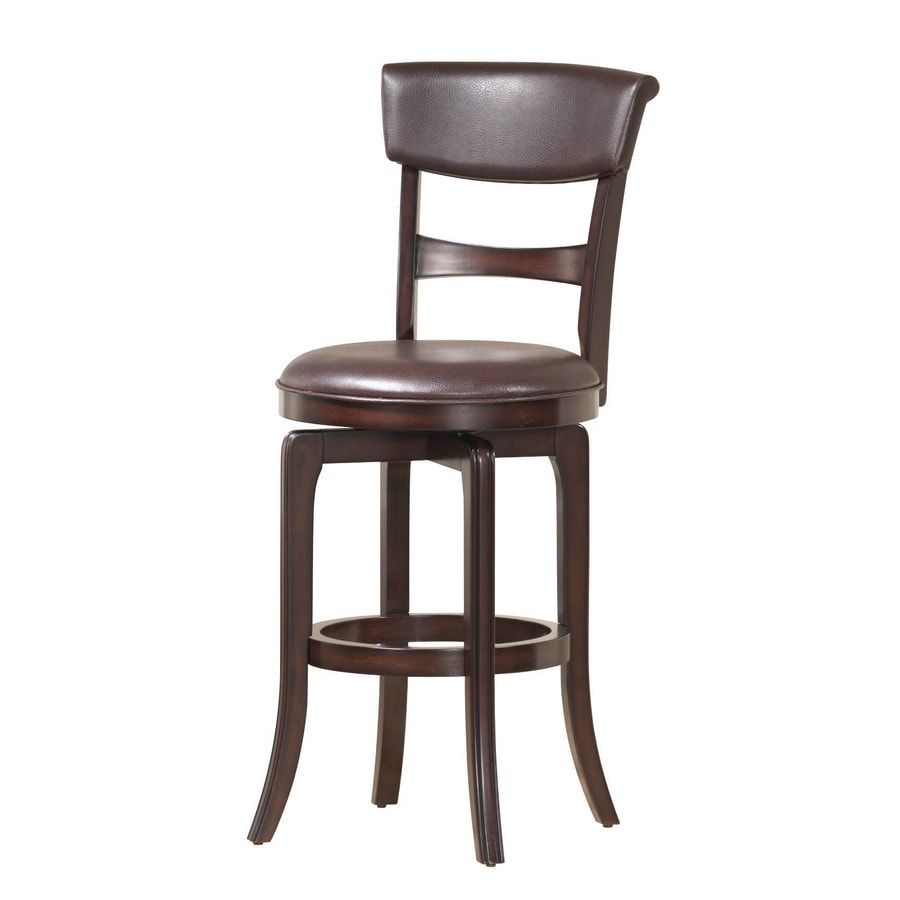 Shop Hillsdale Furniture 24 In Counter Stool At Lowes Com