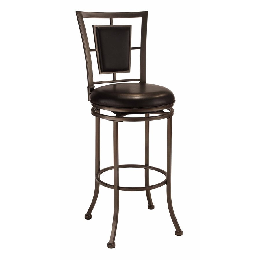 Hillsdale furniture auckland modern oyster stone bar stool