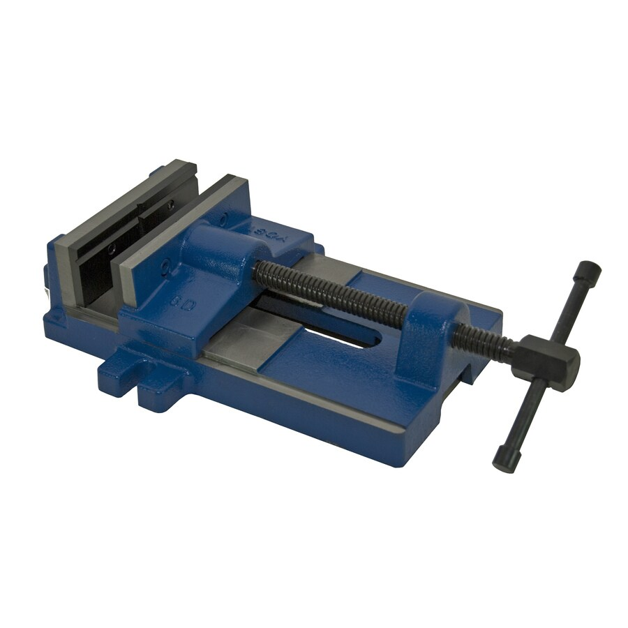 Yost 6-in Ductile Iron General Purpose Drill Press Vise