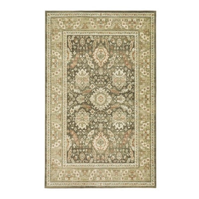 Mohawk Home 8 Ft X 10 Marshall Gray Indoor Area Rug