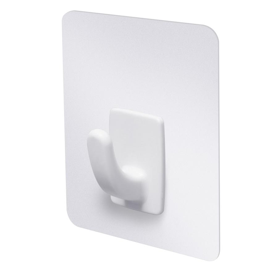 QuickStick White Adhesive Hook