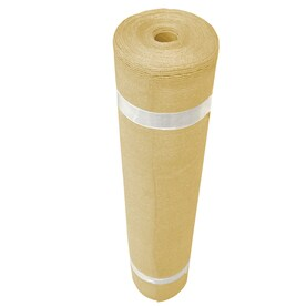 Shop Easy Gardener 6 ft W Saddle Tan Shade Fabric at Lowescom