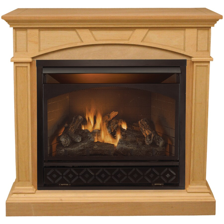 "ProCom 48"" Vent-Free Gas Fireplace"