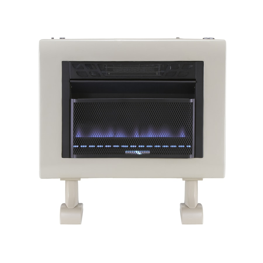 Cedar Ridge Hearth 20 000 Btu Wall Or Floor Mount Natural Gas Liquid Propane