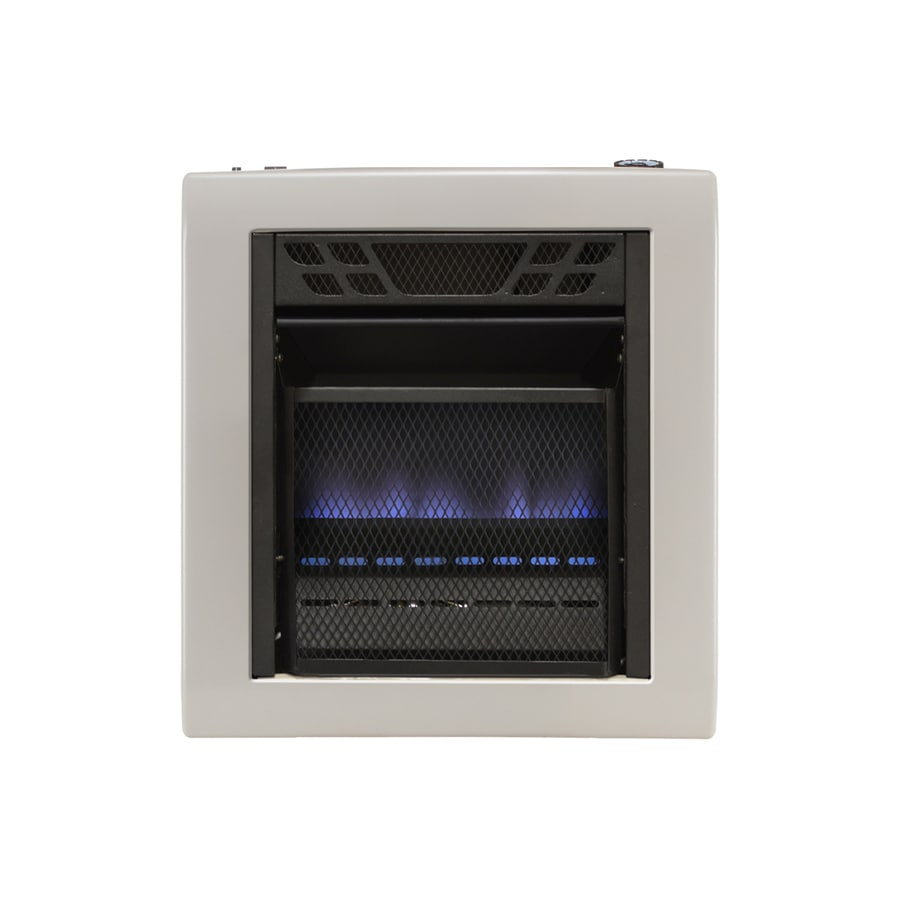 Cedar Ridge Hearth 10 000 Btu Wall Mount Natural Gas Or