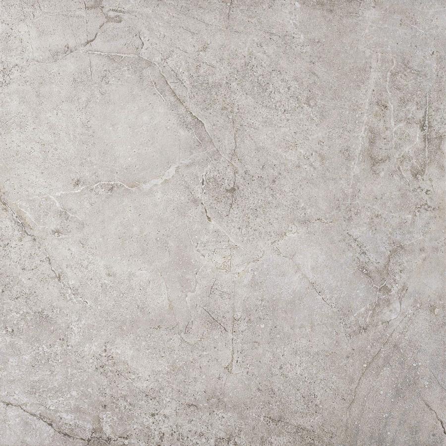 FLOORS 2000 6-Pack Lefontane Grigio Glazed Porcelain Indoor/Outdoor Floor Tile (Common: 20-in x 20-in; Actual: 19.68-in x 19.68-in)