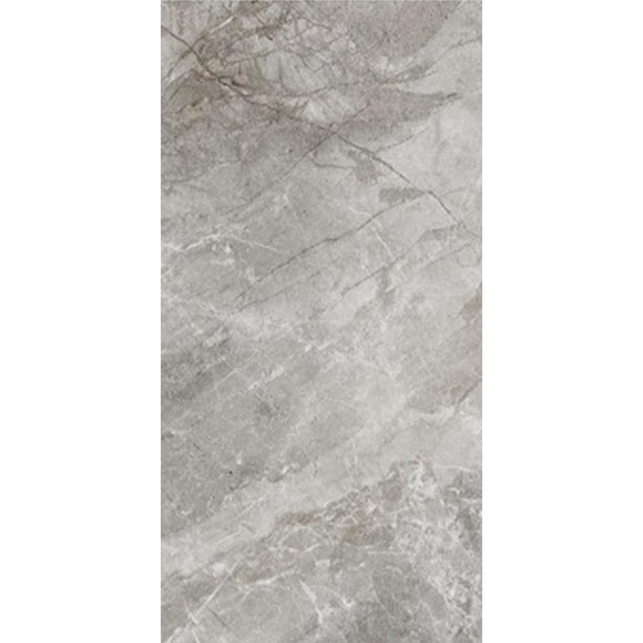 FLOORS 2000 Alor 6-Pack Titano Porcelain Floor and Wall Tile (Common: 12-in x 24-in; Actual: 11.81-in x 23.62-in)