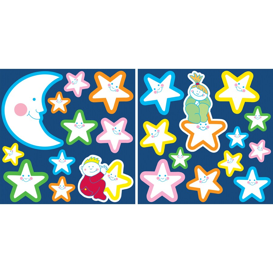 WallPops Kids-Boys Wall Stickers