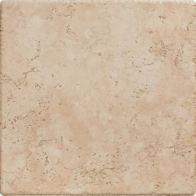 Rialto Beige 12 In X Thru Body Porcelain Floor And Wall Tile Common Actual 11 81