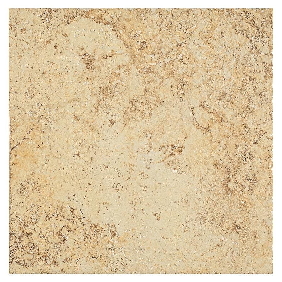 Shop del conca 18 x 18 roman stone gold thru body porcelain floor del conca 18 x 18 roman stone gold thru body porcelain dailygadgetfo Image collections